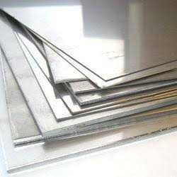 Stainless Steel Sheet For Construction Industry