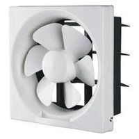Ventilation Fan With Square Frame