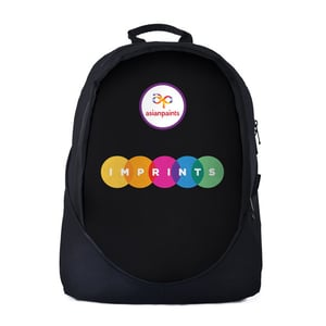 Customize Type Promotional Backpack