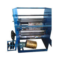 Low Maintenance Lamination Paper Machine