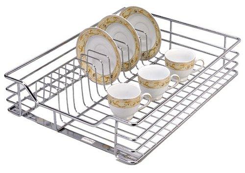 100% Stainless Steel Kitchen Basket