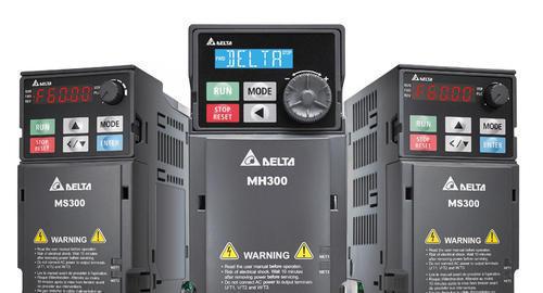 Delta MH300 Series AC Drive