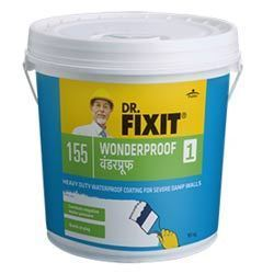 Dr. Fixit Waterproof Chemical