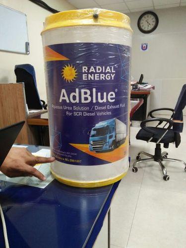 Diesel Exhaust Fluid - Adblue
