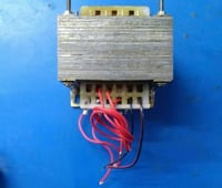 Electrical Power Amplifier Transformers