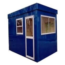 Industrial Sound Proof Cabin