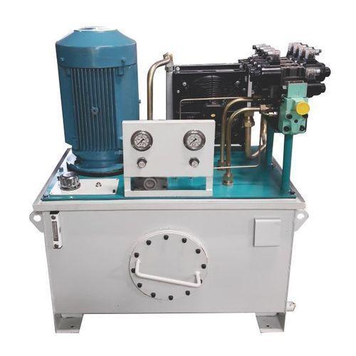 New Generation Hydraulic Power Packs