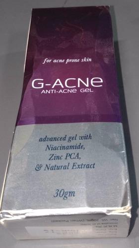 G-Acne Anti Acne Gel