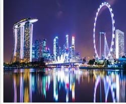 Singapore With Superstar Virgo Tour Package