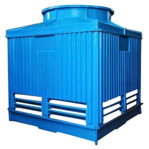 Square Cooling Tower For Industrial Use