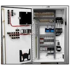 Automatic Control Panel Boards