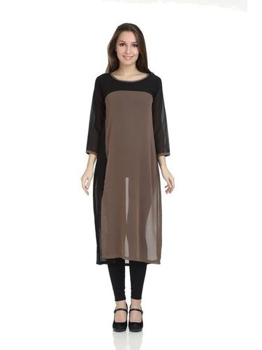 Highly Reliable Styles Cotton Kurtis