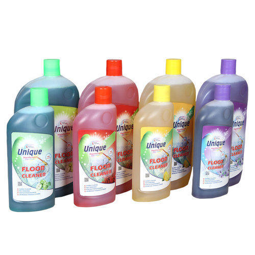 Hygienic Free Liquid Floor Cleaner at Best Price in Navi