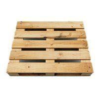 Industrial Wooden Storage Pallets