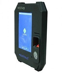 Aadhar Biometric Machine Mfs Tab