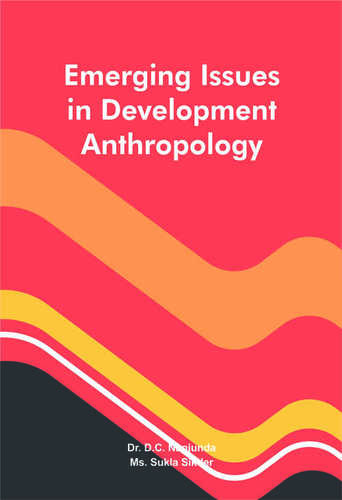 Emerging Issues In Development Anthropology Book