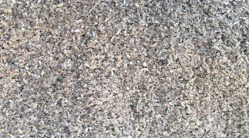High Grade Groundnut Shells