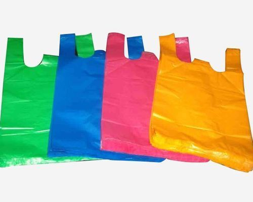HM Plastic Packaging Bags