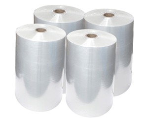 Machine Grade Stretch Films