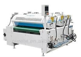 Paint Coated Lacquer Machine
