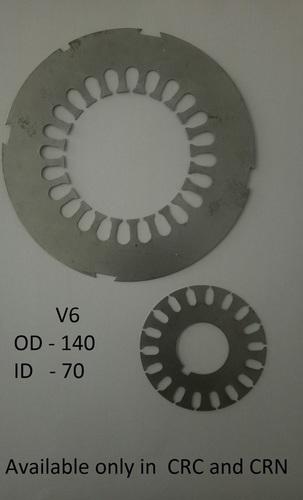 V6 Submersible Stamping