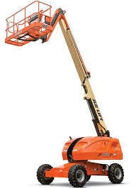 Fully Automatic Boom Lifts