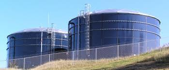 Leakage Proof Storage Tanks