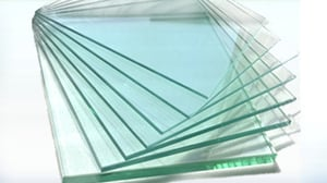 Tough Clear Float Glass