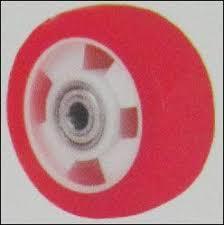 Dxmbh Spring Loaded Caster Wheel