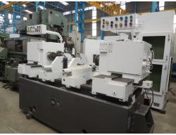 Heavy Duty Centering And Facing Machine