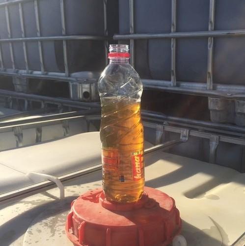 High Grade Base Oil