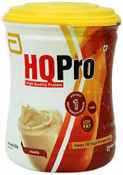 HQ Protein 40G - Tirupati Lifesciences, Surajpur, Nahan Road