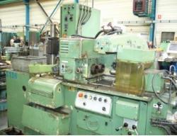 Industrial Spline Cutting Machine