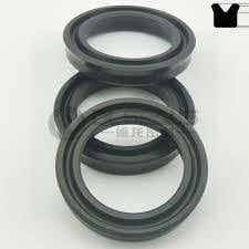 Pure Rubber Cylinder Seal