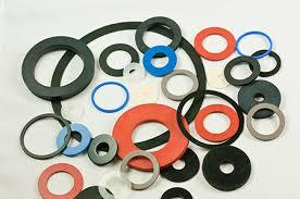 Rubber Washers For Mechanical Devices