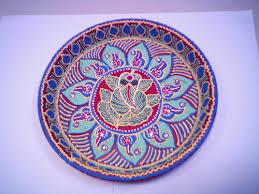 Aarthi Plates Decoration for Weddings in Chennai, Tamil Nadu ...