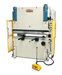 Electrical Press Brakes For Industry