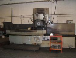 High Performance Surface Grinding Machine