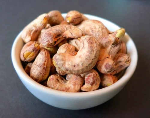 Cashew Nuts With Refreshing Taste