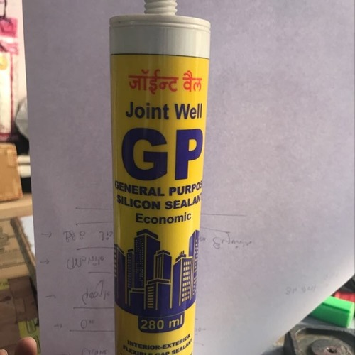 General Purpose Silicon Sealant