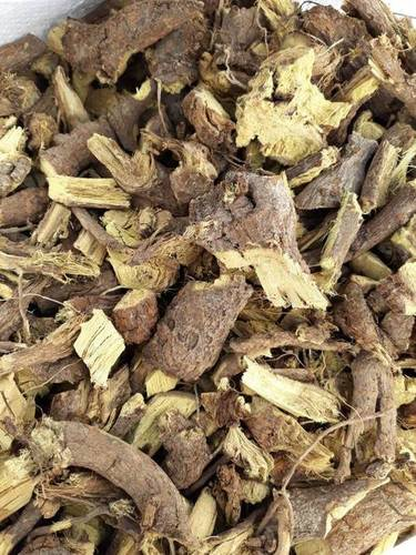 Machine Cut Licorice Roots