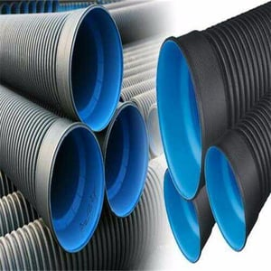 Dwc Sewer Durable Pipe