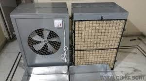 Easy To Operate Air Cooler
