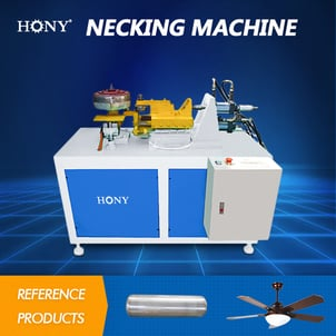 Hydraulic Expanding Necking Machine For Metal Cookware