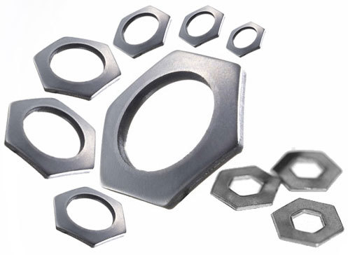 Hexagonal Corrosion Proof Hex Washers