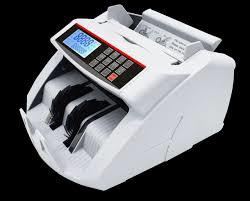 First-Class Currency Counting Machine