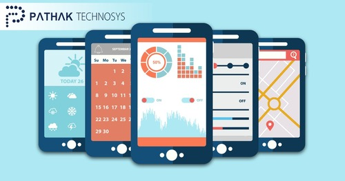 Mobile Application Design Services, Directory Mobile Application