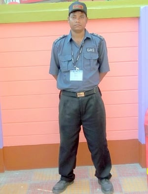Security Service For Residential And Commercial