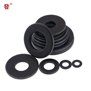 Dual Stacked Lock Washer