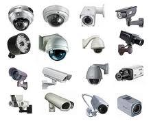 High Durability CCTV Camera